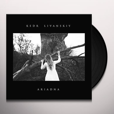 Kedr Livanskiy ARIANDNA Vinyl Record