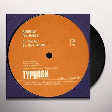 United Djs TAIFUN Vinyl Record