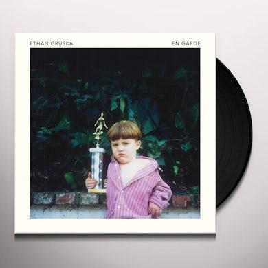 Ethan Gruska EN GARDE Vinyl Record