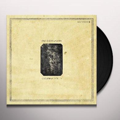 Reservoir CICURINA 1 Vinyl Record