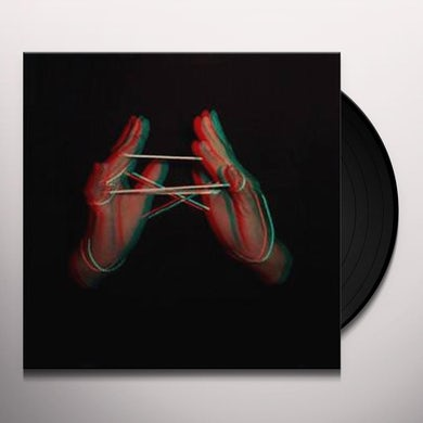 WEIRDO SHRINE Vinyl Record