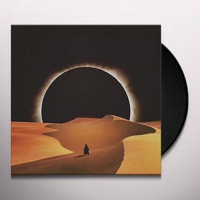 Toundra VORTEX Vinyl Record