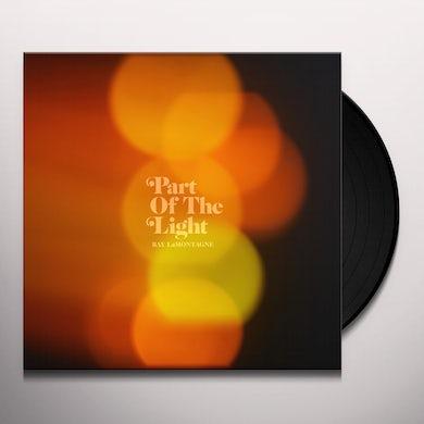 Part Of The Light Vinyl Record