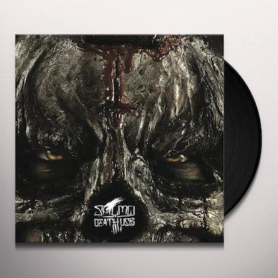 DEATH U.S.B. Vinyl Record