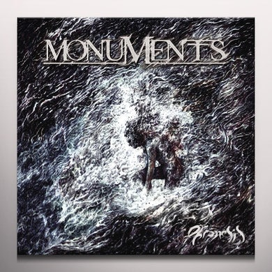 Monuments PHRONESIS - Limited Edition 180 Gram Colored Vinyl Record