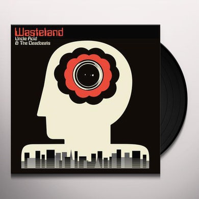 WASTELAND Vinyl Record
