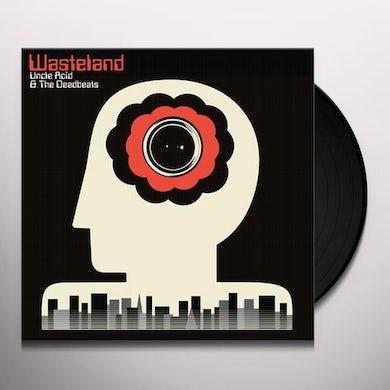 Uncle Acid & The Deadbeats Wasteland Vinyl Record