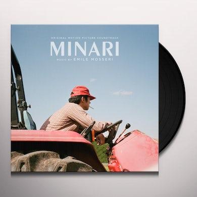 Emile Mosseri MINARI Original Soundtrack Vinyl Record