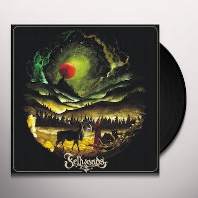 Fellwoods WULFRAM (RED VINYL) Vinyl Record