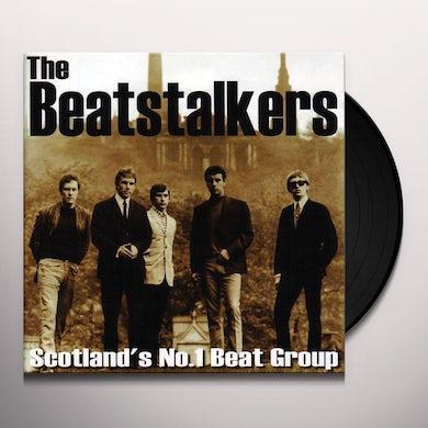 SCOTLAND'S NO. 1 BEAT GROUP Vinyl Record