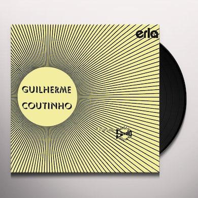GUILHERME COUTINHO E O GRUPO STALO Vinyl Record