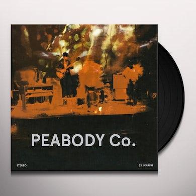 PEABODY CO Vinyl Record