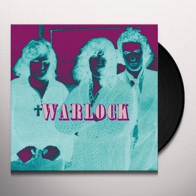 Warlock 40 ANOS ANTES Vinyl Record
