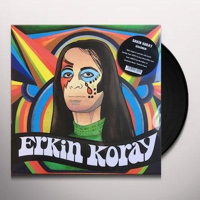 Erkin Koray HALIMEM Vinyl Record