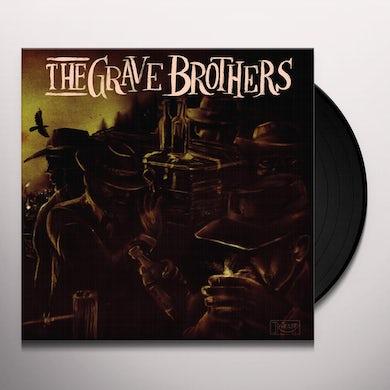 Grave Brothers Vinyl Record