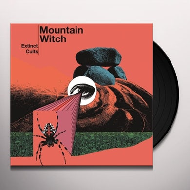 EXTINCT CULTS Vinyl Record