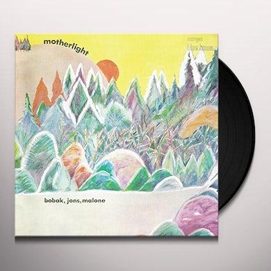 Bunny Berigan MOTHERLIGHT Vinyl Record