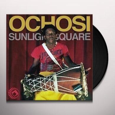 Sunlightsquare OCHOSI Vinyl Record