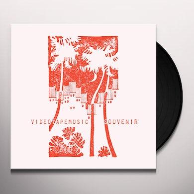 VIDEOTAPEMUSIC SOUVENIR Vinyl Record