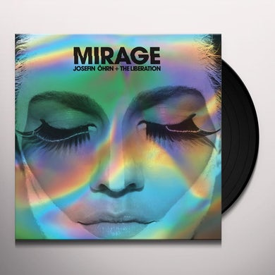 Josefin Öhrn + The Liberation MIRAGE Vinyl Record