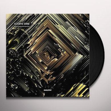 Octave One RANDOM NOISE GENERATION N2 THE ENFINATE Vinyl Record