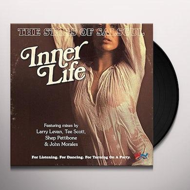 Inner Life STARS OF SALSOUL Vinyl Record