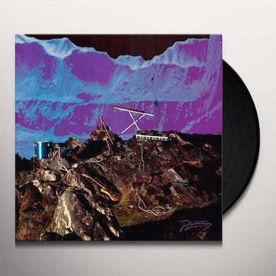 FANTASY BLACK CHANNEL (10 YEAR ANNIVERSARY EDITION Vinyl Record