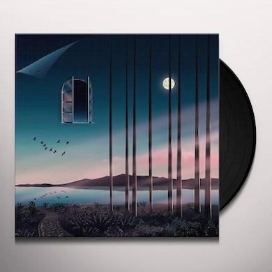 Psychemagik I FEEL HOW THIS NIGHT SHOULD LOOK Vinyl Record