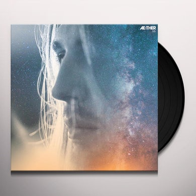 Ae:ther ME Vinyl Record
