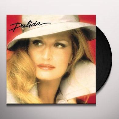 Dalida Vinyl Record