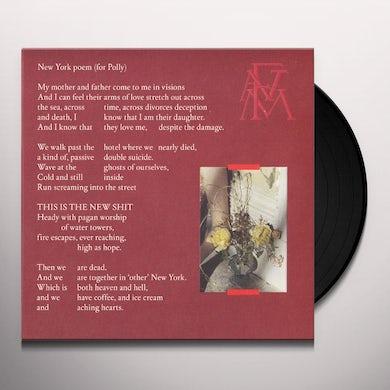 SKY FULL OF SONG Vinyl Record