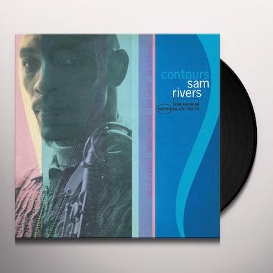 Sam Rivers CONTOURS: BLUE NOTE TONE POET SERIES Vinyl Record
