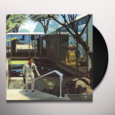 UNONOU Vinyl Record