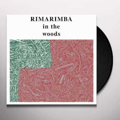 IN THE WOODS Vinyl Record
