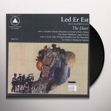 DIVER Vinyl Record