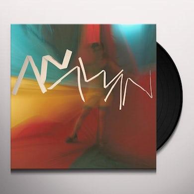 K Trevor Wilson ANAWAN Vinyl Record