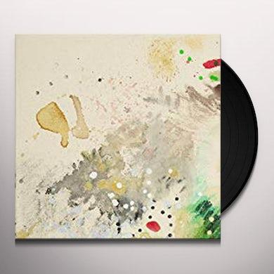 PALE LEMON Vinyl Record