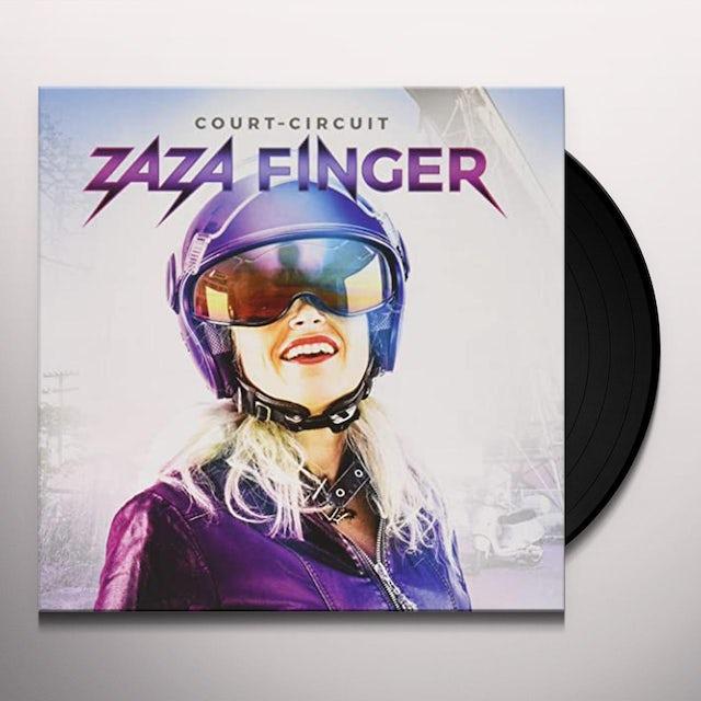 Zaza Finger