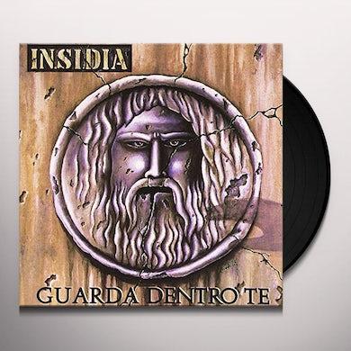 IN.SI.DIA GUARDA DENTRO TE Vinyl Record