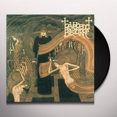 Reverend Bizarre SO LONG SUCKERS Vinyl Record