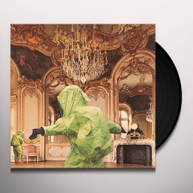 Kid Dakota AGE OF ROACHES Vinyl Record