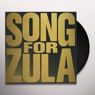 Phosphorescent SONG FOR ZULA Vinyl Record