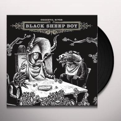 Okkervil River BLACK SHEEP BOY APPENDIX Vinyl Record