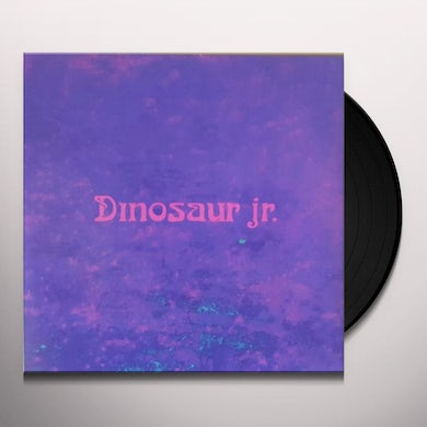 Dinosaur Jr. TWO THINGS / CENTER OF THE UNIVERSE Vinyl Record