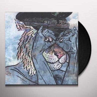 NOTRUF Vinyl Record
