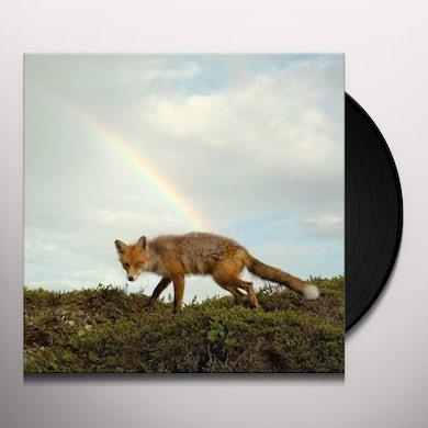 (OPAQUE ORANGE VINYL) Vinyl Record
