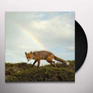 BUCK MEEK (OPAQUE ORANGE VINYL) Vinyl Record