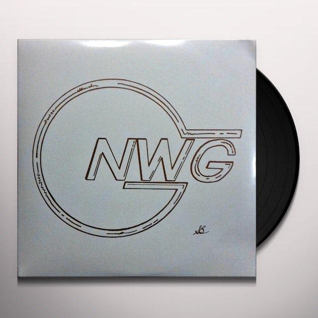 New World Generation Vinyl Record