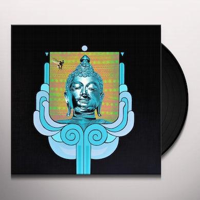 EARTHLING SOCIETY ASCENT TO GODHEAD Vinyl Record