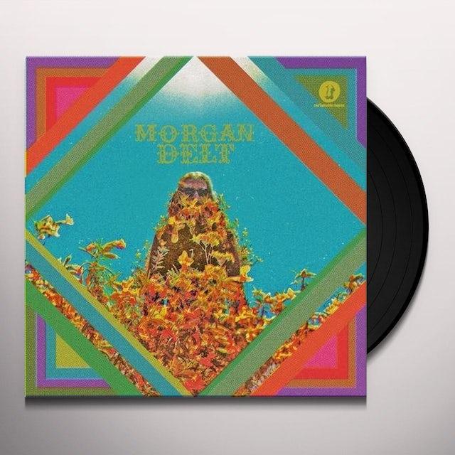 Morgan Delt Vinyl Record